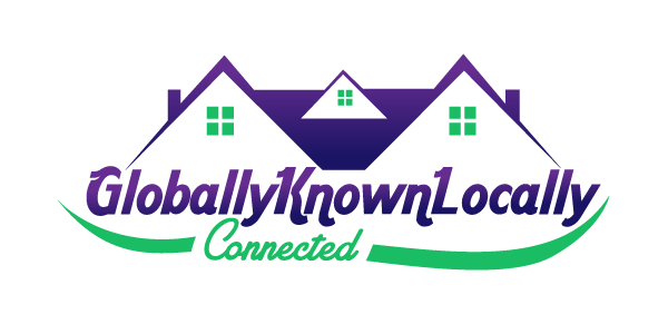 GloballyKnownLocallyConnected.com
